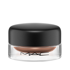 Тени для век MAC Cosmetics Pro Longwear Paint Pots Quite Natural (Цвет Quite Natural variant_hex_name 7B503F) mac natural