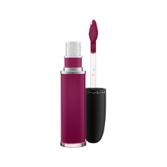 Жидкая помада MAC Cosmetics Retro Matte Liquid Lipcolour Oh, Lady (Цвет Oh, Lady variant_hex_name 751241)