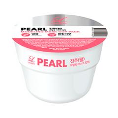 Альгинатная маска Lindsay Pearl Modeling Mask Cup Pack (Объем 28 г) альгинатная маска lindsay collagen modeling mask cup pack объем 28 г