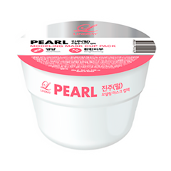 Альгинатная маска Lindsay Pearl Modeling Mask Cup Pack (Объем 28 г) lindsay all in one brightening mask маска альгинатная для лица с экстрактом жемчуга 28 г