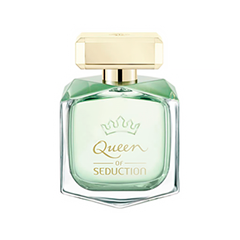 Queen Of Seduction Collector. Limited Edition (Объем 80 мл)