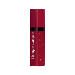 Жидкая помада Bourjois Rouge Laque 08 (Цвет 08 Bloody Berry variant_hex_name 991834 Вес 10.00) bourjois bourjois помада для губ rouge laque 3 jolie brune 6 мл