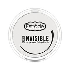Компактная пудра Estrâde Makeup Invisible Poudre 100 (Цвет 100 Прозрачный variant_hex_name F5F3F4) пудра makeup escentuals 8g 100