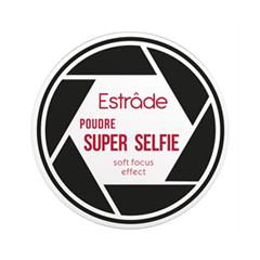 Компактная пудра Estrâde Makeup Super Selfie Poudre 114 (Цвет 114 Розовый крем variant_hex_name EDCEBC) брови chado бархатная пудра для бровей и век poudre velours 209 цвет 209 brun variant hex name 60574b