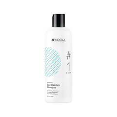 Cleansing Shampoo (Объем 300 мл)