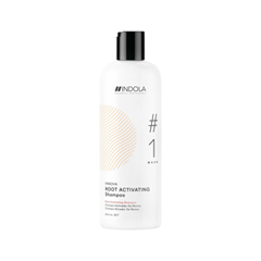 Root Activating Shampoo (Объем 300 мл)