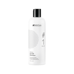 Silver Shampoo (Объем 300 мл)