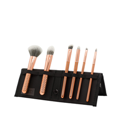 Набор кистей для макияжа Royal & Langnickel MODA® Metallics 7pc Rose Gold Total Face Kit даррелл дж ай ай и я