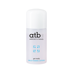 Тоник ATB Lab Get Ready. Mild Toning Lotion (Объем 150 мл) консилер get picture ready 8 мл