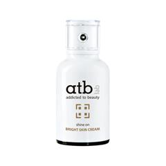 Крем ATB Lab Shine On. Bright Skin Cream (Объем 50 мл) тональный крем the saem porcelain skin bb cream spf30 ра 02