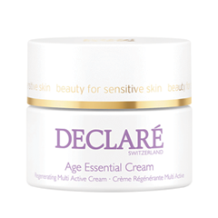 Крем Declare Age Essential Cream (Объем 50 мл) крем lavera anti age hand cream 75 мл