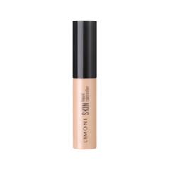 Skin Liquid Concealer 01 (Цвет 01 variant_hex_name DBC09B)