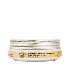 Крем для нормальной и сухой кожи с экстрактом улитки (Объем 50 мл)