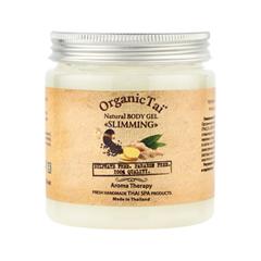 Для похудения Organic Tai Натуральный гель для тела Для похудения (Объем 300 мл) organic tai массажное масло для лица жасмин жожоба и сладкий миндаль 120 мл