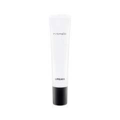 Блеск для губ MAC Cosmetics Lipglass Clear (Цвет Clear variant_hex_name E6E3DE) mac lipglass блеск для губ ruby woo