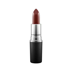 Помада MAC Cosmetics Matte Lipstick Antique Velvet (Цвет Antique Velvet variant_hex_name 4B2417) помада