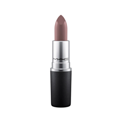 Помада MAC Cosmetics Matte Lipstick Deep Rooted (Цвет Deep Rooted variant_hex_name 8C6967) sleek makeup губная помада lip v i p lipstick 3 6 гр 9 оттенков губная помада lip v i p lipstick 3 6 гр attitude тон 1012 3 6 гр