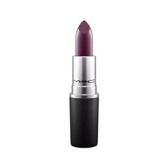 Помада MAC Cosmetics Matte Lipstick Instigator (Цвет Instigator variant_hex_name 48223B) помада mac cosmetics frost lipstick plum dandy цвет plum dandy variant hex name e29193