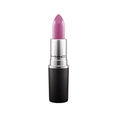 Помада MAC Cosmetics Matte Lipstick Men Love Mystery (Цвет Men Love Mystery variant_hex_name A2497F) цена