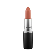 Помада MAC Cosmetics Matte Lipstick Taupe (Цвет Taupe variant_hex_name A65947) помада mac cosmetics matte lipstick tropic tonic цвет tropic tonic variant hex name f55047