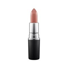 Помада MAC Cosmetics Satin Lipstick Spirit (Цвет Spirit variant_hex_name AD6154) помада mac cosmetics matte lipstick tropic tonic цвет tropic tonic variant hex name f55047