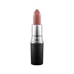 Помада MAC Cosmetics Satin Lipstick Verve (Цвет Verve variant_hex_name C9857C) помада mac cosmetics matte lipstick tropic tonic цвет tropic tonic variant hex name f55047