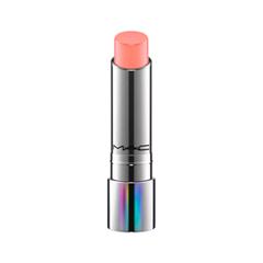 Цветной бальзам для губ MAC Cosmetics Tendertalk Lip Balm Pretty Me Up (Цвет Pretty Me Up variant_hex_name FEA298) цветной бальзам для губ it s skin macaron lip balm 05 цвет 05 lovechoco variant hex name a46752