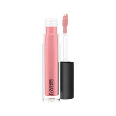 Блеск для губ MAC Cosmetics Lipglass Candy Box (Цвет Candy Box variant_hex_name FFA9AF) mac lipglass блеск для губ ruby woo