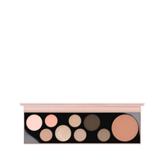 Для глаз MAC Cosmetics  Girls Prissy Princess Personality Palette