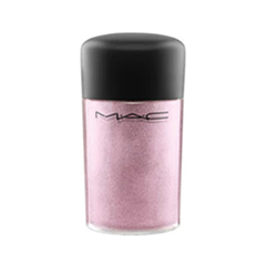 Тени для век MAC Cosmetics Pigment Kitschmas (Цвет Kitschmas variant_hex_name D1C8D2) mac pigment рассыпчатые тени kitschmas