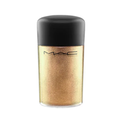 Тени для век MAC Cosmetics Pigment Old Gold (Цвет Old Gold variant_hex_name E6D181) mac pigment рассыпчатые тени old gold