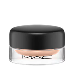 Тени для век MAC Cosmetics Pro Longwear Paint Pots Bare Study (Цвет Bare Study variant_hex_name D2BBAC)