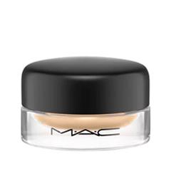 Тени для век MAC Cosmetics Pro Longwear Paint Pots Soft Ochre (Цвет Soft Ochre variant_hex_name E3CCAD)