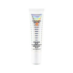 Тональная основа MAC Cosmetics Lightful C Tinted Cream SPF 30 With Radiance Booster Light (Цвет Light variant_hex_name EFB286) крем mac cosmetics studio moisture cream объем 50 мл