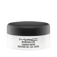 Гель MAC Cosmetics Mineralize Charged Water Moisture Gel (Объем 50 мл) крем mac cosmetics studio moisture cream объем 50 мл