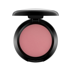 Румяна MAC Cosmetics Powder Blush Desert Rose (Цвет Desert Rose (M) variant_hex_name C0888C) румяна mac cosmetics powder blush desert rose цвет desert rose m variant hex name c0888c