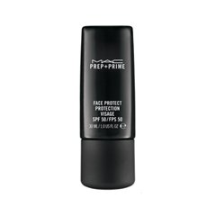 Праймер MAC Cosmetics Prep + Prime Face Protect Protection Visage (Объем 30 мл) mac prep prime beauty balm основа под макияж spf35 medium plus