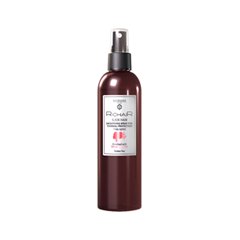 Термозащита Egomania RicHair Sleek Hair Smoothing Spray (Объем 250 мл) alterna лак сильной фиксации caviar anti aging extra hold hair spray 400ml