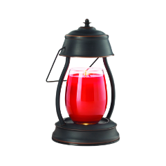 Диффузор Candle Warmers Hurricane lamp Oil Rubbed Bronze