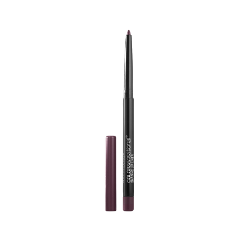 Карандаш для губ Maybelline New York Color Sensational Shaping Lip Liner 110 (Цвет 110 Насыщенно винный variant_hex_name 925564) помада maybelline color sensational lipstick 885