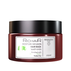 RicHair Moinsture Infusion Mask (Объем 250 мл)
