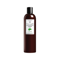 Шампунь Egomania RicHair Moinsture Infusion Shampoo (Объем 400 мл) egomania professional collection кондиционер richair интенсивное увлажнение с маслом авокадо 400 мл