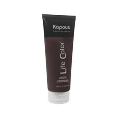Временное окрашивание Kapous Бальзам оттеночный Life Color Песочный (Объем 200 мл) бальзам lv бальзам для волос объем 200 мл