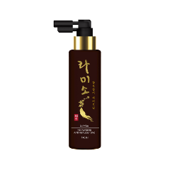 Уход La Miso Тоник Red Ginseng Anti Hair Loss Tonic (Объем 145 мл)