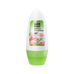 Фитодезодорант-антиперспирант шариковый Защита для нежной кожи (Объем 50 мл)