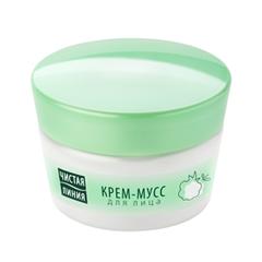 Крем-мусс для лица для сухой и чувствительной кожи Идеальная кожа (Объем 45 мл)