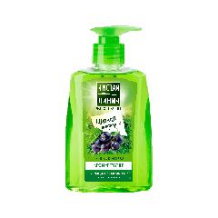 Жидкое мыло Чистая Линия Мыло жидкое мягкое Ароматерапия (Объем 250 мл)