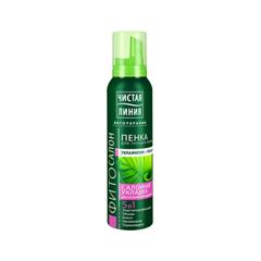 Пенка для укладки волос Термозащита (Объем 150 мл)