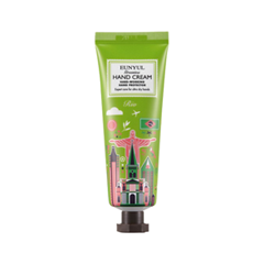 Green Tea Hand Cream (Объем 50 мл)