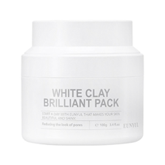White Clay Brilliant Pack (Объем 100 мл)